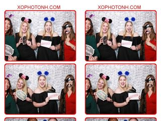 XO Photo Booths 4