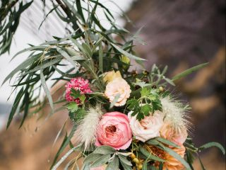 Country Bouquets Floral 1