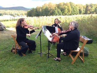 Green Taylor Ensemble 3