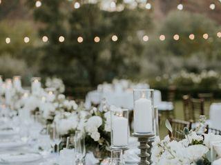 Andrea Leslie Weddings & Events 4