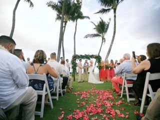 A White Orchid Wedding 5