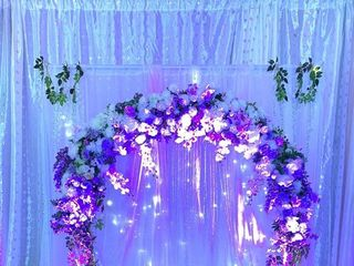 Austin Rainbow Bouquet 1