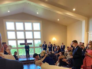 The Milestone Denton by Walters Wedding Estates 1