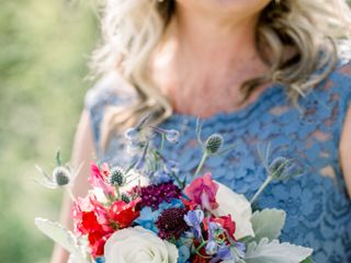 Couture Design Events-A Charlottesville Wedding Florist 6