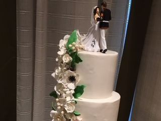 The Cake Courtesan 6