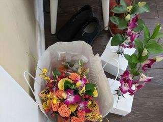 Love In Bloom Florist 1