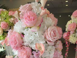 Showcase Floral 1