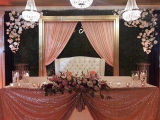Chez Rose Floral Designs 1