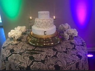 Artistic Cakes by Linda 4