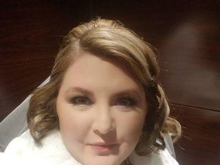 Goddess Effect Hair & Makeup Artistry 4