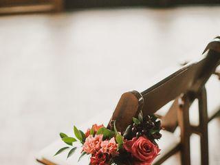 Sedona Fine Art of Flowers 1