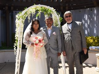 California Wedding Officiant 5