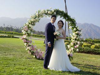 My Wedding Songbird 3