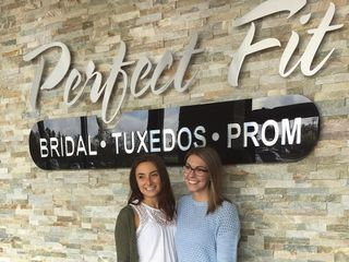 Perfect Fit Bridal Tuxedos Prom 4