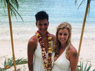 wedOtahiti | Destination Weddings + Unique Ceremonies | French Polynesia 1