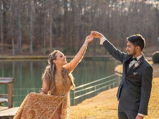 Atlanta Artistic Weddings 2