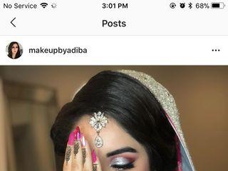 Makeup By Adiba 2
