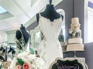 Michele - A Bridal Boutique 3