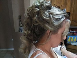 Bridal Hair & Makeup by Edie 7