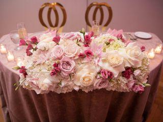 Pretty Petals Floral & Event Design 4