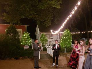 Butler's Courtyard 7