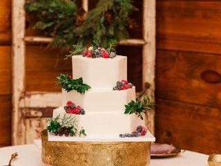 Chubby Cakes and Bakes Bakery 1