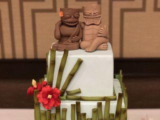 Las Vegas Custom Cakes 5