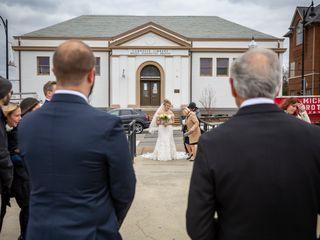 Integral Weddings 2