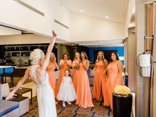 Gina's Bridal Boutique 2