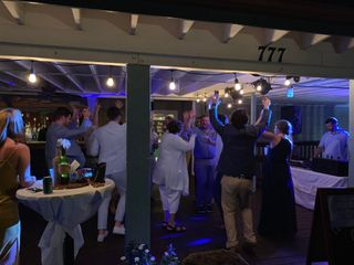 Outer Banks Wedding Entertainment 5