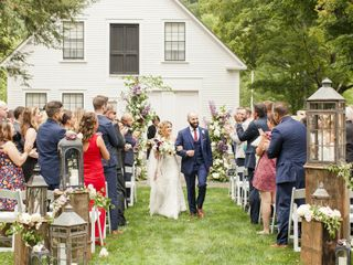 Annie Alexander-Kramer The Parsonne-The Vermont Wedding Officiant 3
