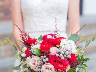Evelisa Floral & Design 2