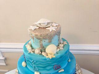 Custom Cake Design 5