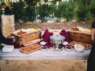 Pacific Harvest Catering 2