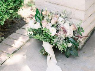 Sacred Romance Floral Design & Event Planning 3
