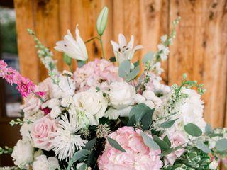 Romance & Rust Weddings and Events, LLC. 3