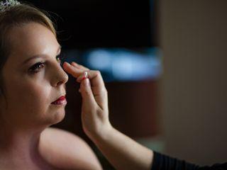 Makeup By Kim Porter 1