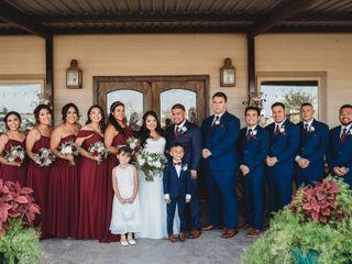 Fit & Fab Weddings 4