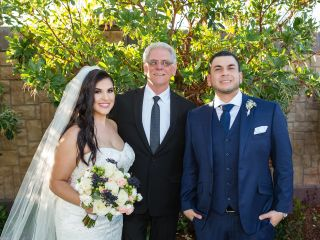 Sacramento, Roseville Wedding Officiant - Ken Birks 5