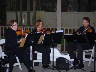 Bella Musica String Ensembles 1