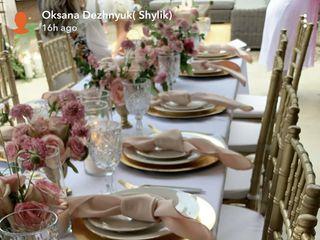 Event Co. Wedding & Party Rentals 3