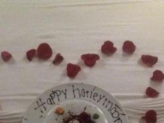 Honeymoons, Inc. 1