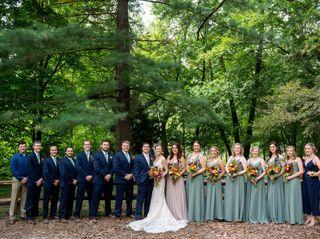 Cumberland Weddings 3