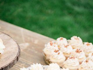 Floured Cupcakes 3