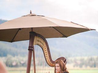 Harpist - Mary Keener 6