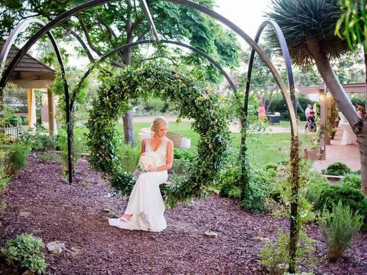 The Secret Garden At Rancho Santa Fe Venue Rancho Santa Fe Ca Weddingwire