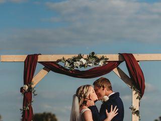 Weddings By Bonnie 1