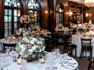 Salvatore's Wedding Venue 4