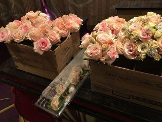I Do Wedding Flowers 6