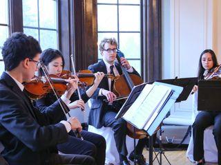 Kirkwood String Quartet 2